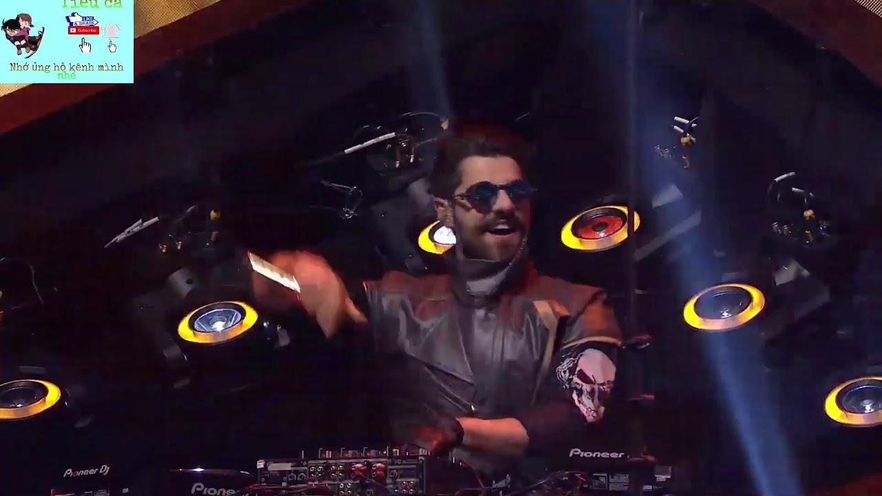 Garena Free Fire mang phù thủy âm nhạc Alok, DJ nổi tiếng thế giới vào trong game   Tổng quát những kiến thức liên quan dj nổi tiếng chuẩn nhất