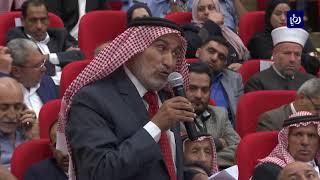 أردنيون يصفون قانون الضريبة بالكارثة والحكومة تؤكد أنه أفضل البدائل - (16-9-2018)