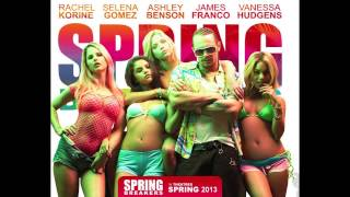 Britney Spears - Everytime (Spring Breakers)