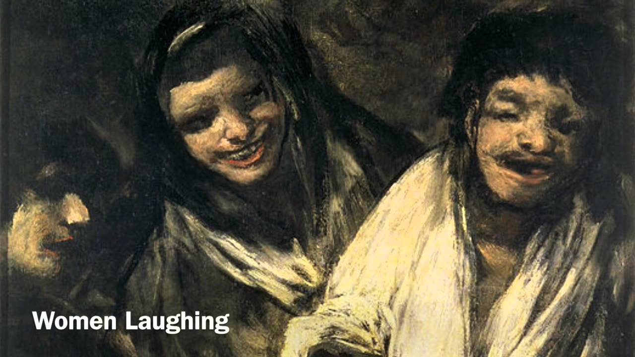 Francisco GoyaThe Black Paintings YouTube - Francisco goya paintings