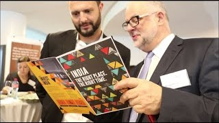 Make in India: fostering the Indian economy as a global manufacturing hub