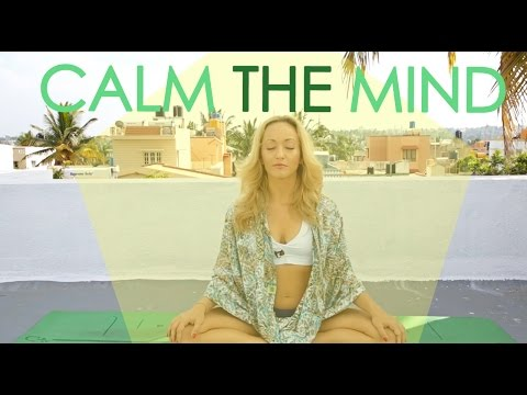 Meditation to Calm Your Mind
