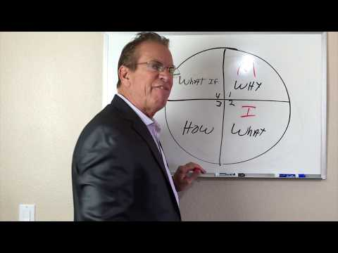 The 4 adult learning styles explained with JC Melvin