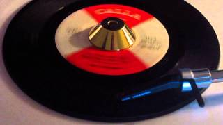 Jerry Williams - If You Ask Me (because I Love You) - Calla PROMO