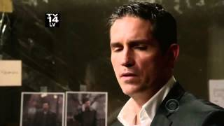 Bande annonce Saison 1, Episode 18 - Person of Interest