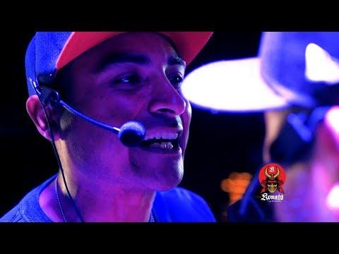 Jack Vs Denter | Konato Liga De Batallas (Vídeo Oficial)
