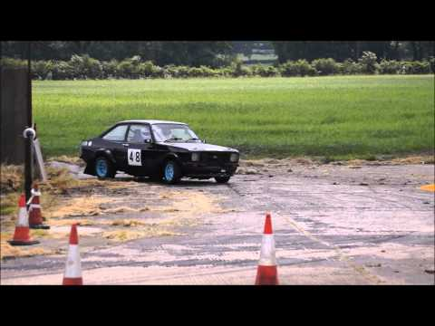 Smeatharpe Rally Stages 22062014 Part 3