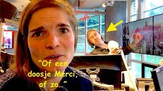 Mag Cielke wel blijven na haar proeftijd?! - vlog #34
