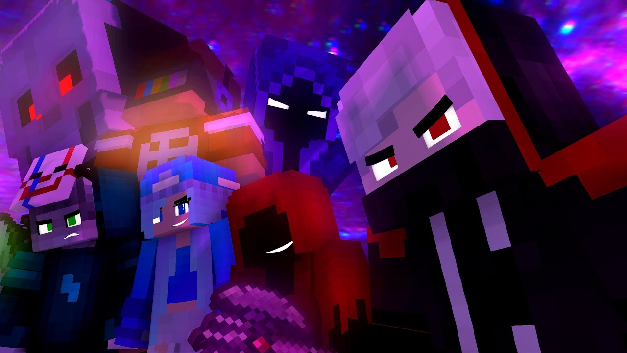 Download ♪''Mayday''♪ - Minecraft Music Video [S3 Finale]