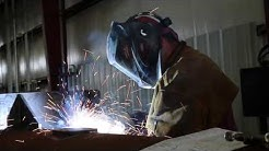 Brookfield Fabrication Corporation, Brookfield, MO (drone video)