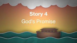 Bibletime Story 4 | God's Promise | 7-11s