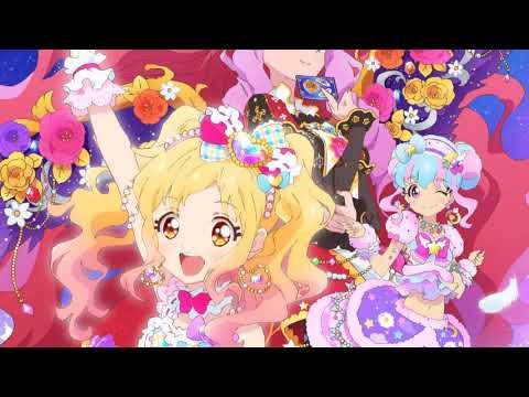 Anime Nightcore - MUSIC of DREAM!!! ◦ Aikatsu Stars!