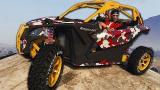 I Drove The Ultimate Offroad Vehicle - GTA Online Casino DLC
