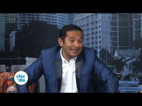 Profeta de Amrica: Diosdado sal del closet - Chic al Da EVTV - 09/30/19