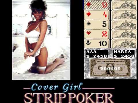 Not girls games strip poker