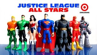 Toy Spot - DC Collectibles Justice League The New 52 The Flash