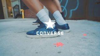 [converse X vans] BTS CF 40