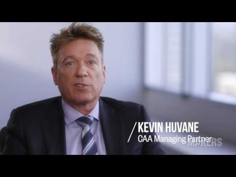 How Women Are Judged in Hollywood  Kevin Huvane MAKERS Moment