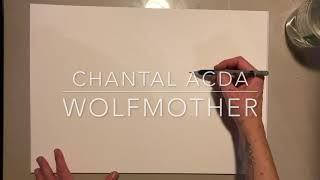 Chantal Acda - 'Wolfmother' (Official Video)