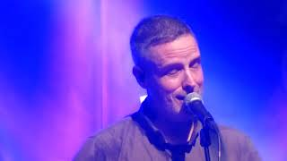 Nathan Gray - Alone (Backstage München/ Munich, 22.02.20) HD Endhits Tour