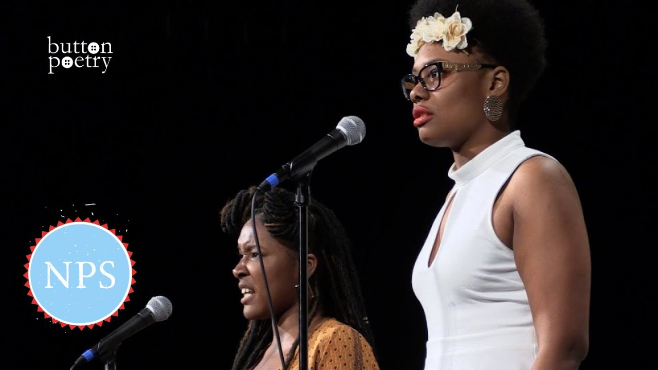 "Crystal Valentine & Aaliyah Jihad - ""To Be Black and Woman and Alive"""
