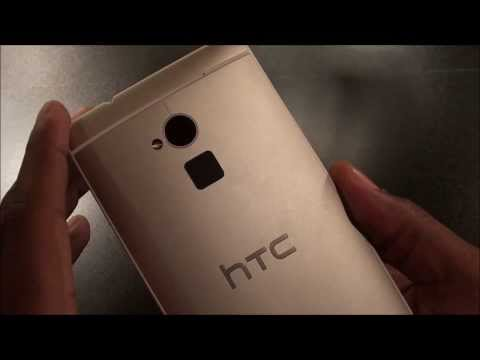 "HTC ONE MAX ""Real Review"""