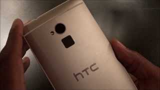 """HTC ONE MAX """"Real Review"""""""