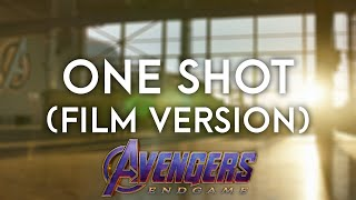20. One Shot (Film Version) | 'Accurate' Endgame Soundtrack