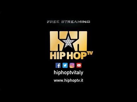 JAMIL 💣 LIVE SU HIP HOP TV 👊🏻📲