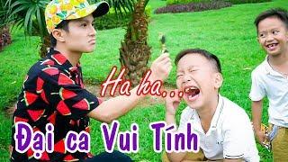 Tro Choi Dai Ca Vui Tinh BonBon TV Bai Hoc Cho Be