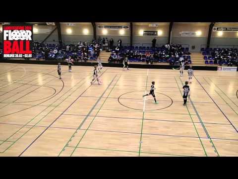 Landsstævne 2014   finale U11 Blackhawks vs Copenhagen