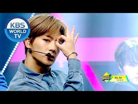 THE BOYZ(더보이즈) - No Air [Music Bank / 2019.01.04]