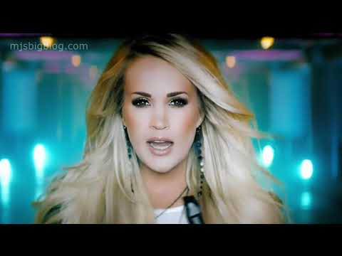 """WATCH! Carrie Underwood """"Game On"""" Sunday Night Football 2018 SNF"""