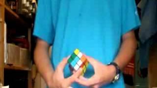 Rubix cube Mgic
