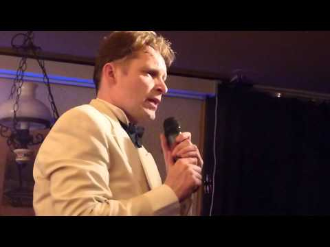 Richard Knight Tenor - live @Koblenz 09.03.13