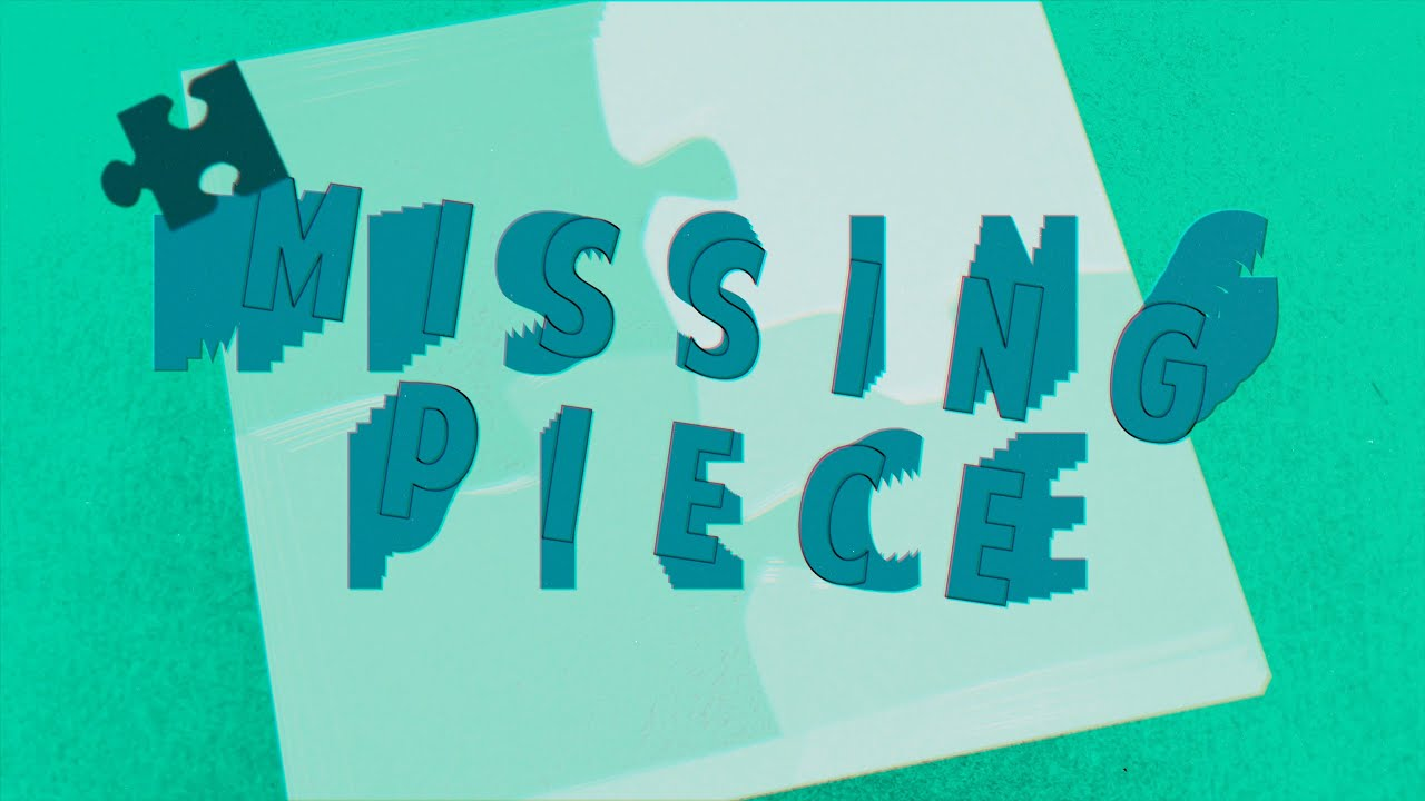 Aloe Blacc - Missing Piece (Official Lyrics Video)
