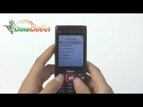 M100 Dual Card Dual Camera Quad Band FM Cell Phone (2GB TF Card )  from Dinodirect.com