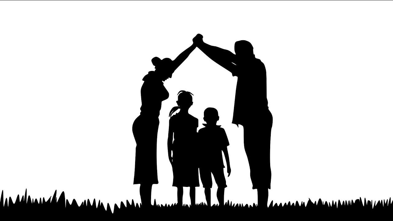 IL Y A PLUSIEURS FAÇON DE CONSTRUIRE UNE FAMILLE ; CONSTRUISEZ LA VOTRE SUR LE ROCHER !