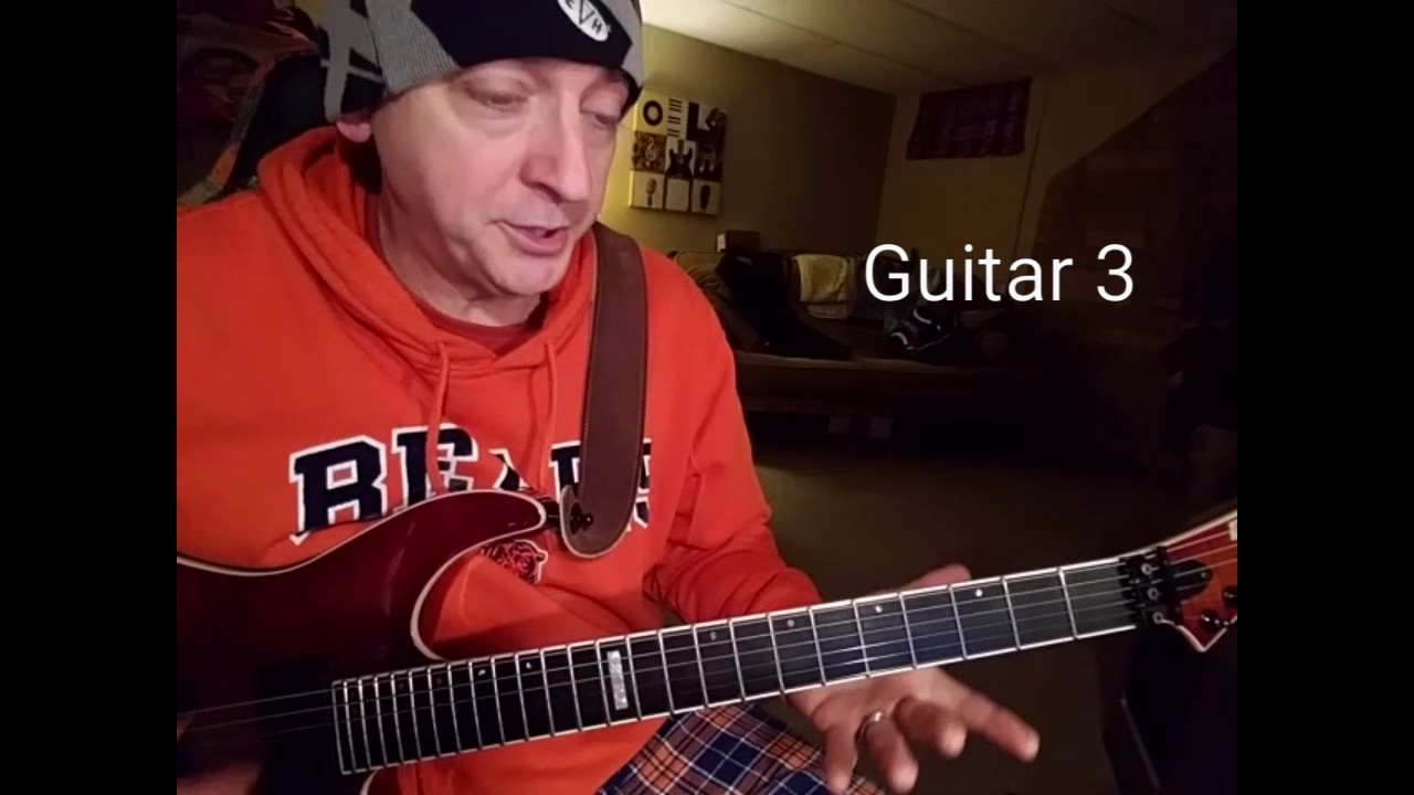 flirting with disaster molly hatchet guitar tabs youtube music videos 2017