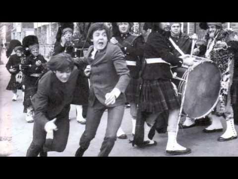 Oasis vs. The Beatles - Sun On