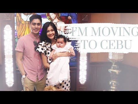 Moving To Cebu?!