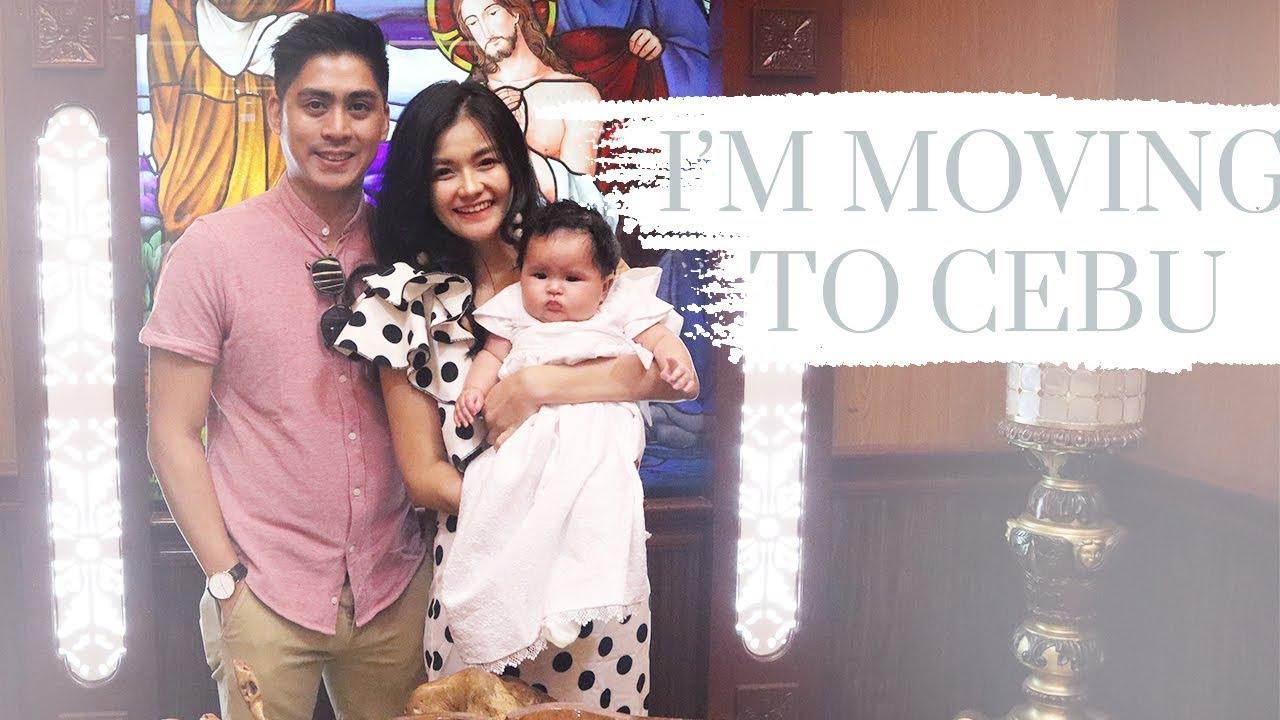 A Week In My Life: Moving To Cebu?! - YouTube
