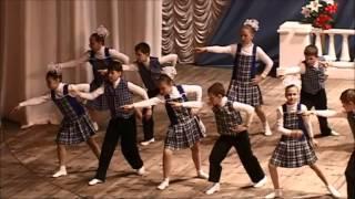 749 Ансамбль танца Сюрприз Плюс г Нижний Новгород – Перемена