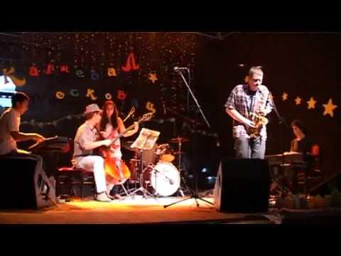 Jazz Madness - Karneval Leskovac jul 2012.