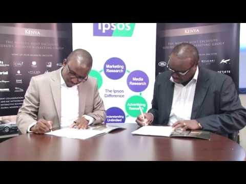 ipsos-to-work-with-luxury-network-in-kenya