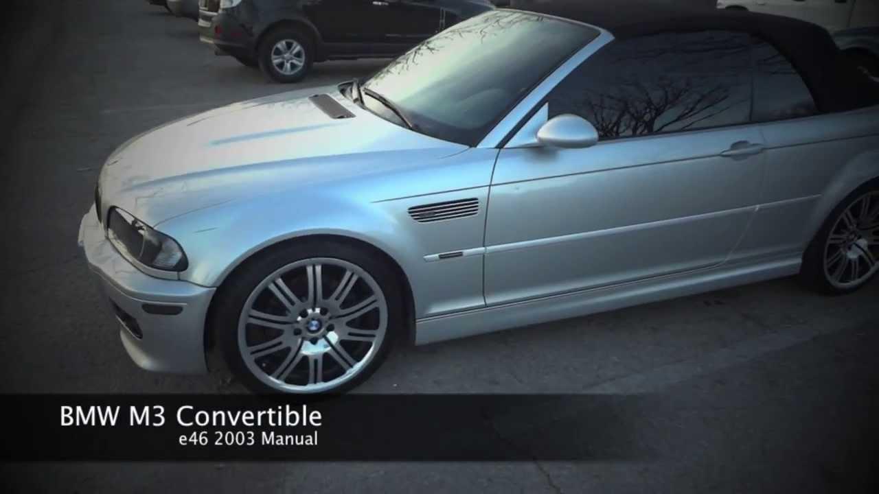 m3 bmw convertible review e46 manual youtube rh youtube com bmw m3 e46 repair manual bmw m3 e46 service manual