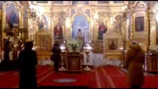 Cerkiew Marii Magdaleny. Warszawa cz.2