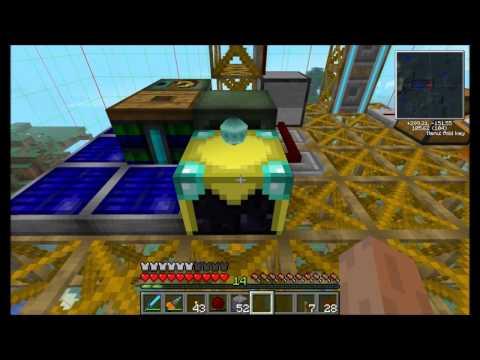 Season 5 - Episode 48 Mining Machine Finalized