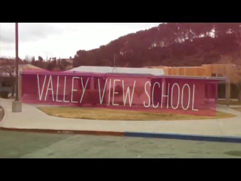 Valley View Community School - Newhall