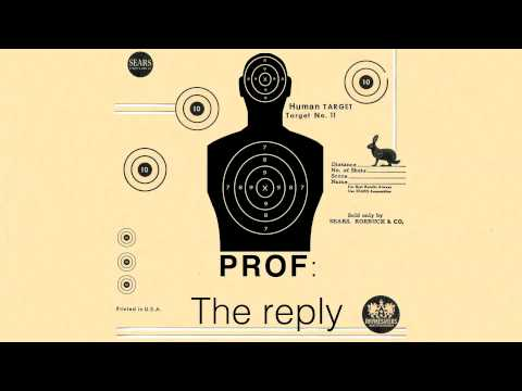 Prof - The Reply